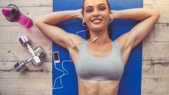 Новата тенденция при женските гърди
