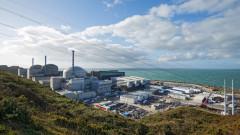 """""""Топенето"""" на ядрената енергетика на Швеция"""