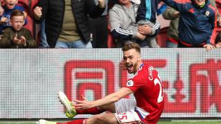 Евертън предлага договор на ненужен в Арсенал