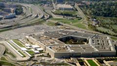 Искат от Пентагона пари за Стената с Мексико