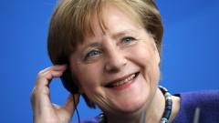 Русия споделя отговорността за химическата атака в Сирия, подчерта Меркел