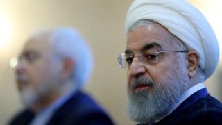 Рохани: САЩ ежедневно настояват за преговори с Иран