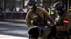 Европа е по-безопасна след разгрома на ДАЕШ, но заплахата остава, отчита Европол