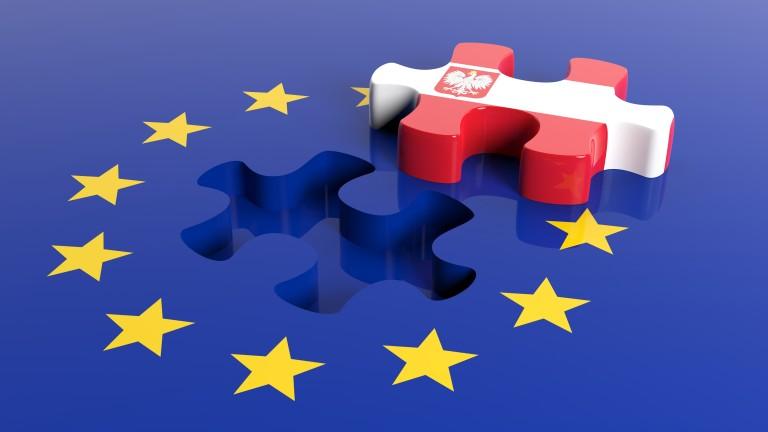 Дискусиите на ЕС с Полша и Унгария все още не