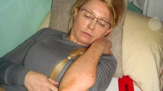 Тимошенко прекратява гладната стачка от днес?