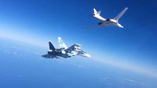 Москва опроверга Ненчев за нарушаването на въздушното ни пространство