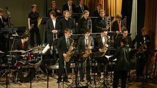 Млади таланти откриха пролетния Sofia Jazz Peak