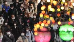 Коронавирус: Япония се изолира от света до февруари