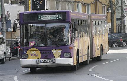 Пускат пак нощен автбус по линията 94?