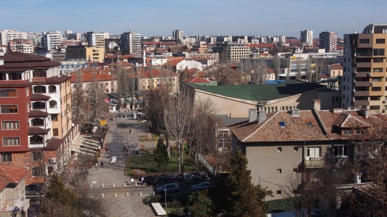 Стефка Стефанова е новият областен управител на Хасково