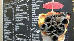 Любимият десерт на Олимпийските игри в ПьонгЧанг
