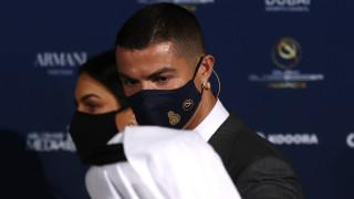 Роналдо е лекът за Ювентус