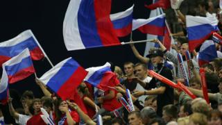 Испания и Русия на финал на европейското по волейбол