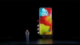 Xiaomi Mi 11 Pro - първият флагман на 2021 г. със Snapdragon 888