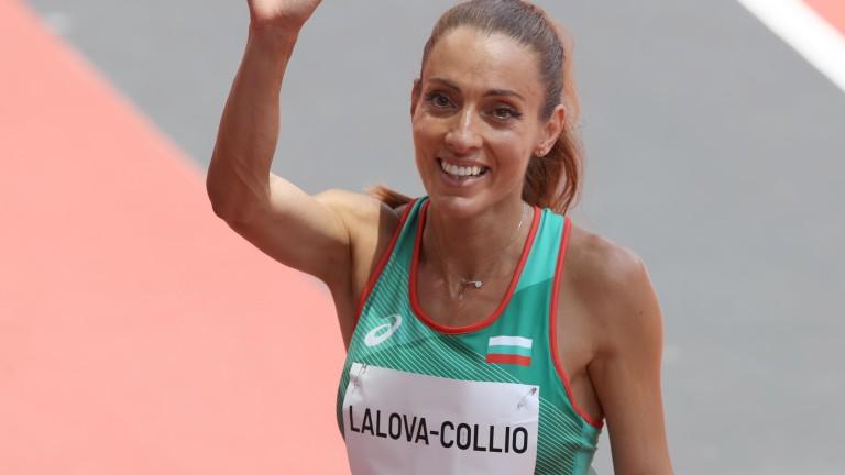 Ивет Лалова-Колио излезе с послание след участието си на 200