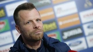 Легенда на Левски става част от треньорския щаб на националния отбор