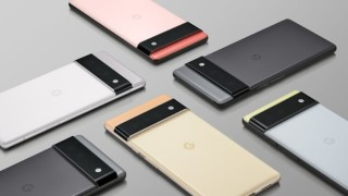 Google Pixel 6 и 6 Pro: Какво знаем