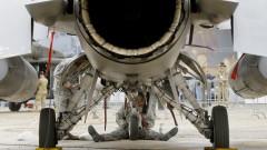 От посолството на САЩ внесли предложението за осем Ф-16