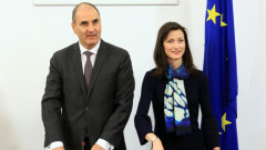 Мария Гарбиел за миграцията: Споразумението с Турция промени играта