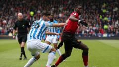 Има шанс Пол Погба да играе за Юнайтед в дербито срещу Ливърпул