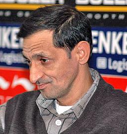 Боксьорът Ивайло Маринов - кандидат за общинар във Варна