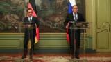Германия към Русия: Ще защитим народа си