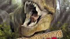 Динозаврите са живи!