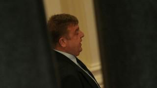 Каракачанов: Да не драматизираме с указа на президента