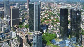 Германската икономика с рекорден ръст през 2006 г.