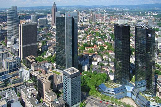 Германското бизнес доверие изненадващо нагоре