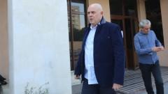 Иван Гешев: Арабаджиеви се укриват