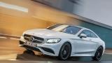 Mercedes отзовава 840 000 автомобила в САЩ