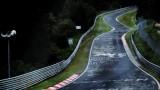 "Лошото време отмени и втората тренировка на пистата ""Нюрбургринг"""