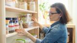 Млякото, яйцата, пастата и как да удължим живота на основните храни