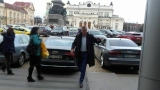 Завръщане в Левски? Наско Сираков на нова среща със Спас Русев