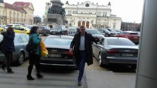 Левски ще има нов генерален спонсор до дни!