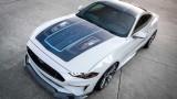 Ford представи електрически Mustang с над 900 конски сили