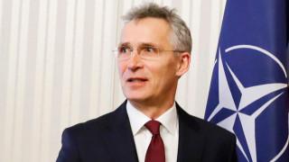Столтенберг: Русия и Китай атакуват единството на НАТО с дезинформация