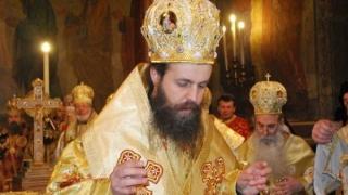 Два параклиса осветиха в Банско