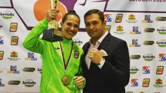 "Станимира Петрова завоюва ""Купа Балкан"""
