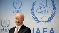 Шефът на МААЕ предупреди за ядрен тероризъм