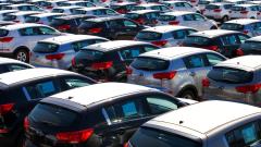 ЕС е най-големият износител на автомобили в света