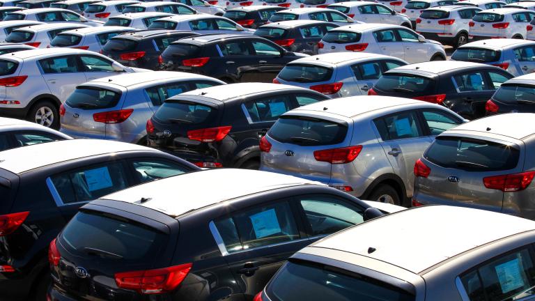 Китай ще намали митата за внос на автомобили и авточасти,