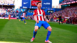 Убедителен успех за Атлетико (Мадрид) в Ла Лига