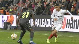 """Испанските грандове разочароваха в Лига Европа, загуба на Севиля завърза сериозно Група """"J"""""""
