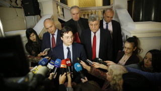 АБВ подкрепя БСП за вота на недоверие за провала на Борисов