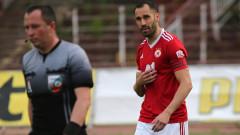 Петър Занев: Все още нямам нов отбор