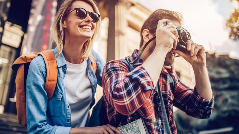 Ако обичате да пътувате и междувременно да споделяте преживяването си