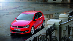 Volkswagen Polo е автомобилът на 2010 г. в Европа