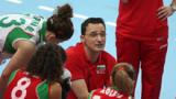 Волейболистките номер 1 за юли